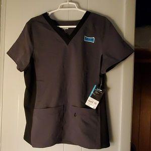 Scrubstar premium scrubs